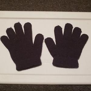 Kids Stretchy Winter Gloves